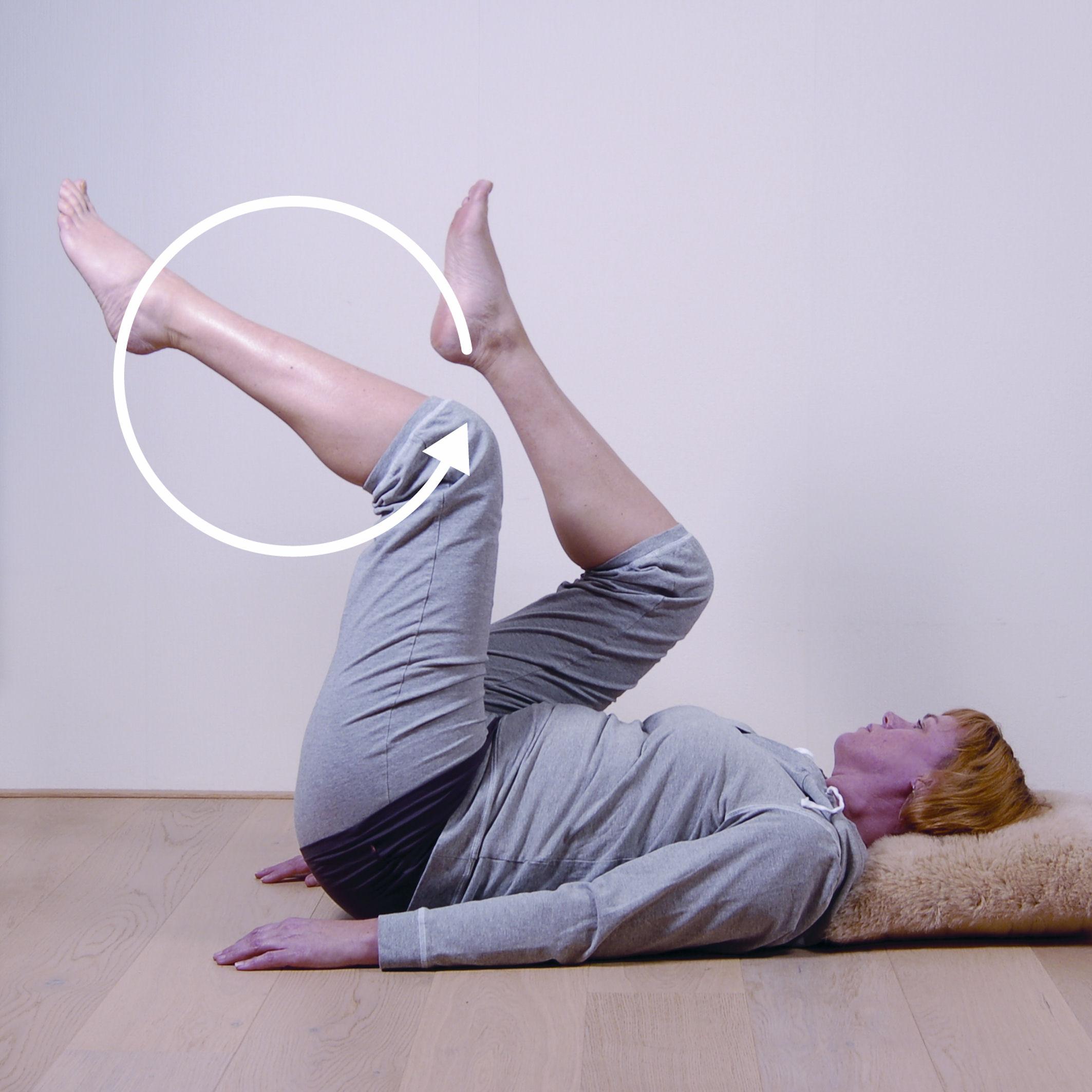 gymnastiek voor spataderen